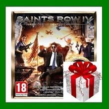 Saints Row IV 4 + All DLC - Steam - RU-CIS-UA