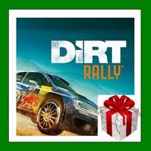 DiRT Rally - Steam Key - RU-CIS-UA