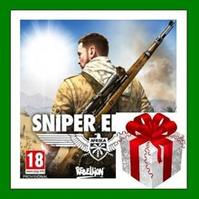 Sniper Elite 3 III - Steam Key - RU-CIS-UA