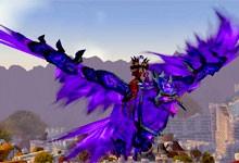 Glory of Firelands raider - Corrupted Egg of Millagazor