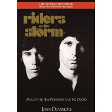 The Doors: Riders on the Storm / Ride the Storm