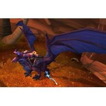 Glory of the Dragon Soul Raider - Twilight Harbinger