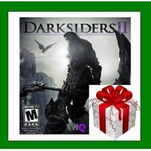 Darksiders Franchise Pack - Steam Region Free