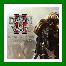 Dawn of War II 2 Grand Master Collection RENT ACCOUNT