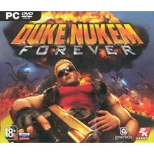 Duke Nukem Forever (Steam) RU/CIS