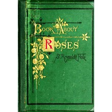 A Book About Roses