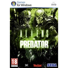 Aliens vs. Predator DLC Bughunt Map Pack + GIFT