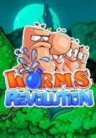 Worms Revolution Steam Key RU
