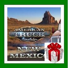 American Truck Simulator New Mexico DLC - Steam RU-CIS