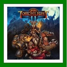 Torchlight II 2 + 10 Games - Steam - RENT ACCOUNT Onlin