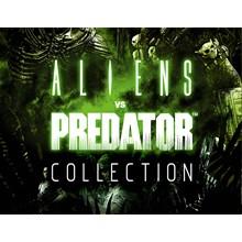 Aliens vs. Predator Collection (Steam)