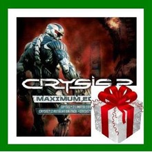 Crysis 2 Maximum Edition - Origin Key - Region Free
