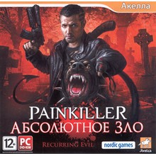 Painkiller: Absolute Evil (Recurring Evil) - Steam