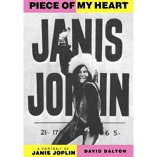 Janis Joplin - Piece of My Heart / Piece of My Heart
