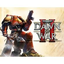Warhammer 40,000 : Dawn of War II (Steam/Ru)