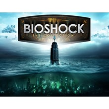 BIOSHOCK: THE COLLECTION (STEAM) + GIFT + DISCOUNTS