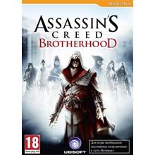 Assassin´s Creed: Brotherhood of Blood (Uplay KEY)