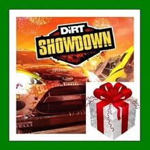 DIRT Showdown - Steam Key - Region Free
