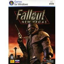 Fallout : New Vegas (Steam/Ru)