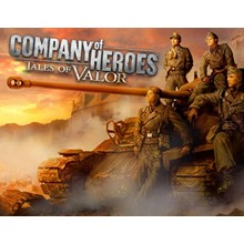 Company of Heroes - Tales of Valor (Steam/Ru)
