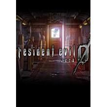 Resident Evil 0 / Biohazard 0 (Steam KEY) + GIFT