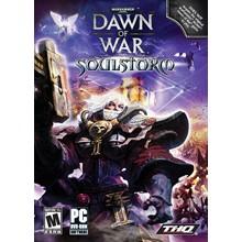 Warhammer 40000: Dawn of War: Soulstorm (Steam KEY)