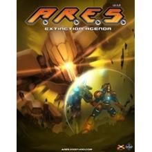 A.R.E.S.: Extinction Agenda - Steam Region Free