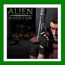 Alien Shooter - Steam Region Free Sales