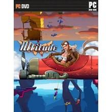 Altitude - CD-KEY - Steam Worldwide + ACTION