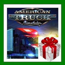 American Truck Simulator - Steam Key - RU-CIS-UA