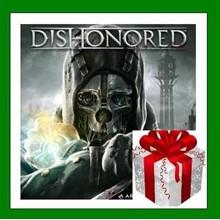 Dishonored - Steam Key - Region Free