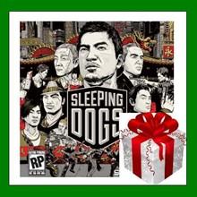 Sleeping Dogs Definitive - CD-KEY - Steam Region Free