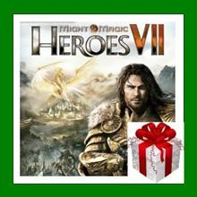 Might & Magic Heroes VII - Uplay Key RU-CIS-UA