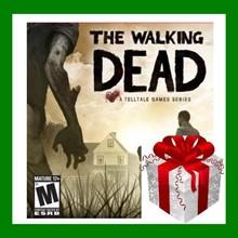 The Walking Dead - Steam RU-CIS-UA
