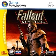 Fallout: New Vegas (Steam KEY) + GIFT