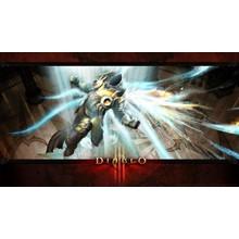 Diablo 3 Gold. Minimum price from the supplier. Bonus