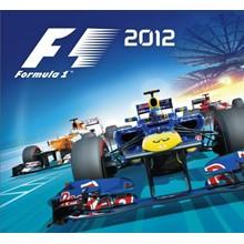 FORMULA 1 F1 2012 - STEAM - CD-KEY - PHOTO