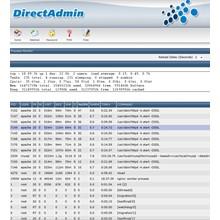 DirectAdmin - Installing memcached on Debian 6 x64