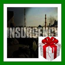Insurgency - Steam Key - RU-CIS-UA