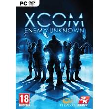 XCOM ENEMY UNKNOWN - STEAM - 1C + GIFT