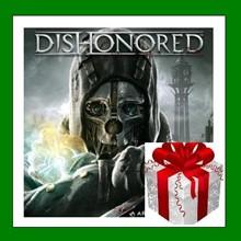 Dishonored Definitive Edition RHCP - Steam Region Free
