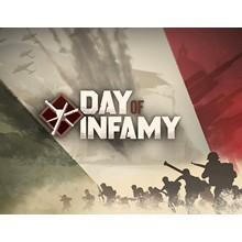 Day of Infamy (Steam/Ru)