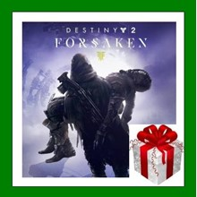 Destiny 2: Forsaken - Steam Key - RU-CIS-UA