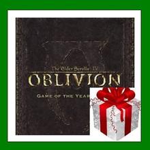 The Elder Scrolls IV Oblivion GOTY - Steam Region Free