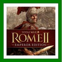 Total War - Rome II - Empire Divided DLC - RU-CIS-UA