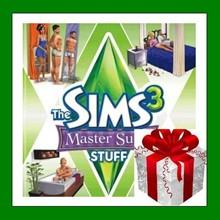 The Sims 3 Master Suite Stuff DLC - Origin Region Free