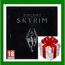 The Elder Scrolls 5 V Skyrim - Steam Key - RU-CIS-UA