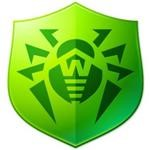 DR WEB PRO (1 year license, 2 pcs) - activation key