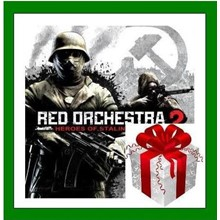 Red Orchestra 2 + Rising Storm - Steam Gift RU-CIS-UA