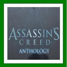 Assassins Creed Brotherhood - Steam RU-CIS-UA